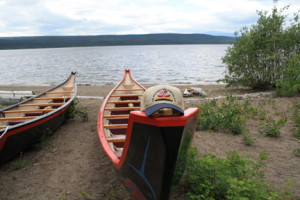 Hat_Tinglit_Canoe_Teslin_YT_7-20-14